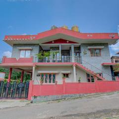 Holidayincoorg Cozy Nest in Madikeri