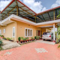 Holidayincoorg Orchid Villa in Madikeri