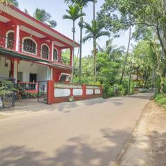 Homestay Near Candolim Beach, Goa, By Guesthouser 43765 in Nerul