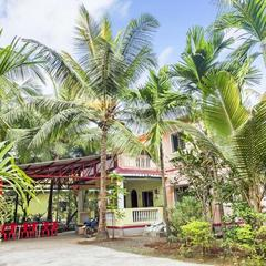 Homestay Near Nagaon Beach, Alibag, By Guesthouser 30592 in Alibag