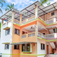 Homestay Near Nagaon Beach, Alibag, By Guesthouser 42751 in Alibag
