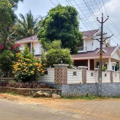 Homestay Ramakkalmedu in Kattappana