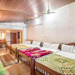 Homestay With A Garden In Madikeri, By Guesthouser 51905 in Madikeri