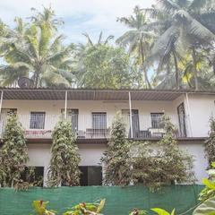 Homestay With A Sit-out In Alibag, By Guesthouser 33493 in Alibag