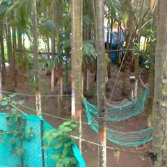 Homestay With Parking In Alibag, By Guesthouser 42790 in Alibag