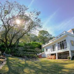 Homestead Villas in Kasauli