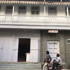 Homi House in Solapur
