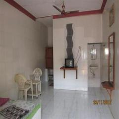 Honeymoon Bunglow Suite in Diveagar