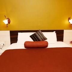 Horseland Hotel & Mountain Spa in Matheran