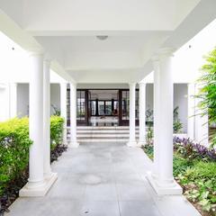 Hostie House Of Joy – 5 Br Farm Villa in Dera Mandi