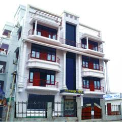 Hotel Aamar Digha in Digha