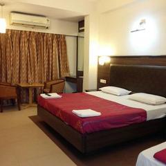 Hotel Aarathy in Madurai