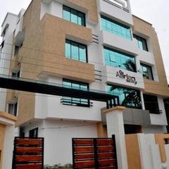 Hotel Aarian Aatithya in Guwahati