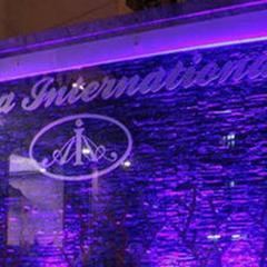 Hotel Aarya International in Mumbai