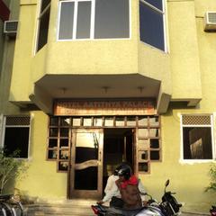 Hotel Aatithya Palace in Mathura