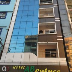 Hotel Ab Palace in Jamshedpur