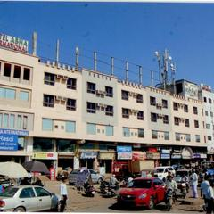 Hotel Abha International in Bhuj