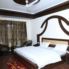 Hotel Abhinandan in Mussoorie