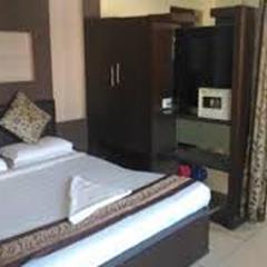 Hotel Abi Krishna in Pondicherry