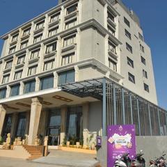 Hotel Accord Premier in Raigarh