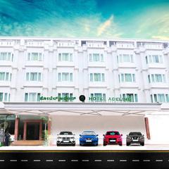 Hotel Adeline in Mysore