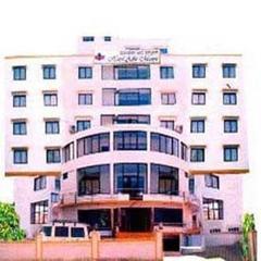 Hotel Adhi Manor in Mysore