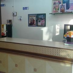 Hotel Aditi Lodging in Ahmednagar