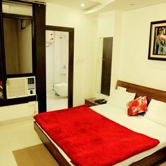 Hotel Aditya Palace in Bhopal
