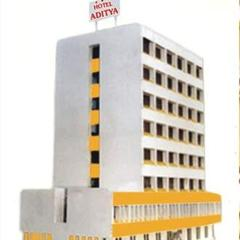 Hotel Aditya in Rajkot