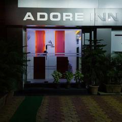 Hotel Adore Inn in Mumbai