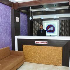 Hotel Aeon in Himatnagar