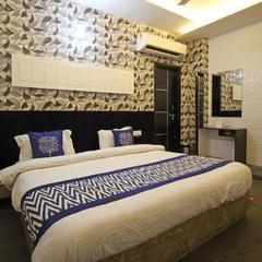 Hotel Aero Fly Inn in New Delhi