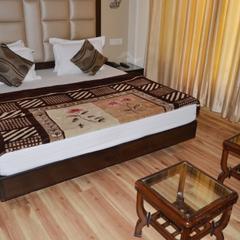 Hotel Aggarwal Regency in Shimla