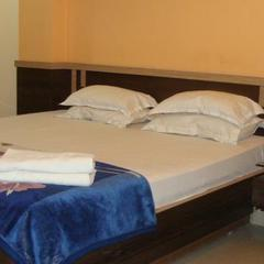 Hotel Airport Nest in Guwahati