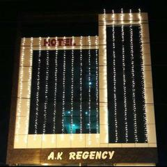 Hotel Ak Regency in Ambala