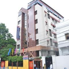 Hotel Akash Deep in Kolkata