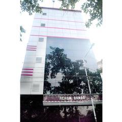 Hotel Akash Ganga in Kolkata