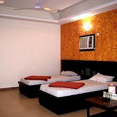 Hotel Akash Ganga in Rishikesh