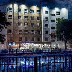 Hotel Akash Sarovar in Purulia