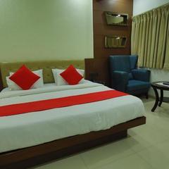 Hotel Akash in Surat
