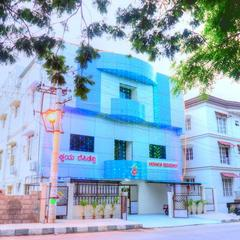 Hotel Akshaya Residency in Bengaluru