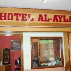 Hotel Al-ayla in Kolkata
