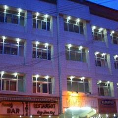 Hotel Alakapuri in Ooty