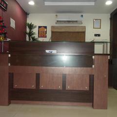 Hotel Almond Inn in Ahmedabad