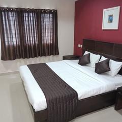 Hotel Alwin in Tuticorin