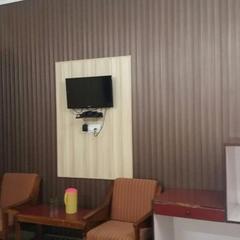 Hotel Amar in Mussoorie