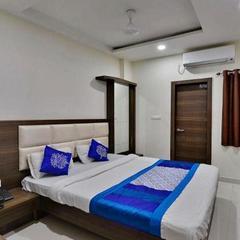 Hotel Amar Palace in Ujjain