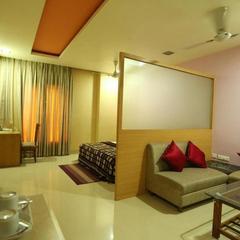 Hotel Amar Vilas in Bhopal