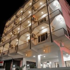 Hotel Amaravathi in Guntur