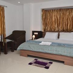 Hotel Amaravati,siliguri in Siliguri